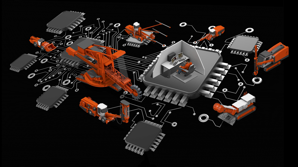 <p>Mining can maximise productivity and safety by investing in the right digital technology.</p>