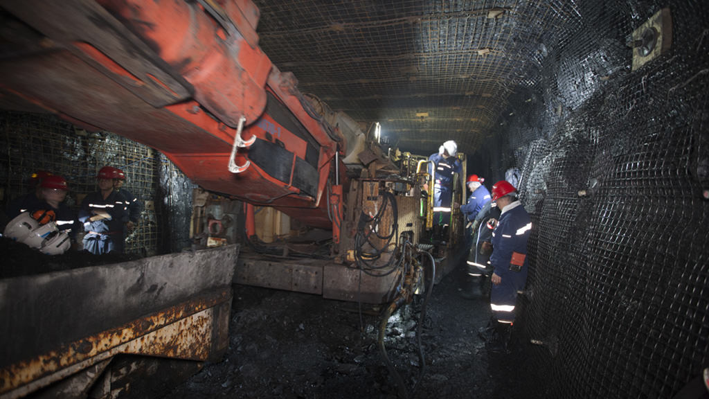 The Soul Of China S Coal Minestories Minestories
